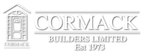 Cormack Builders Limited Est 1973